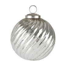 Glass Mosaic Pasted Christmas Wall Hanging Balls