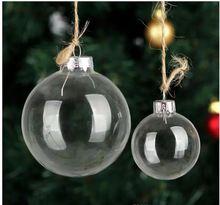 Glass Wall Hanging Decorative Ball