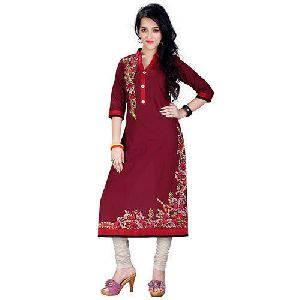 dd425abaca0 Kurtis in Odisha - Manufacturers and Suppliers India