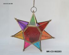 Christmas Tree Hanging Star For Sale