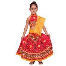 48702a2739cc Children Chaniya Choli - Manufacturers