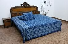 Double Bed-sheet