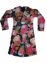 Vintage Kantha Woman Ethnic Girls Jacket
