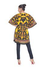 Women Kaftan Caftan Night Wear Hippie Dress