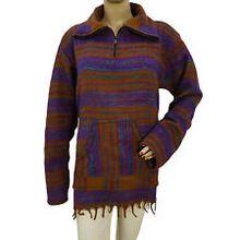 Wool Blend Winter Wear