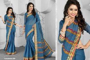 Fashionable Ethnic Wear Saree