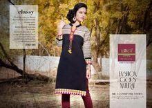 Indian Designer Kurtis For Women