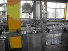 Bottling Production Line Machine