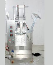 Manual Tea Bag Packing Machine