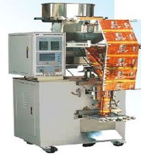 Solpack Automatic Powder Packing Machine