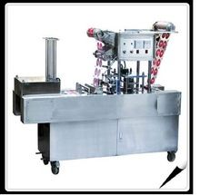 Solpack Jelly Cup Filling Machine