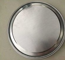 Solpack Pizza Pan Lid