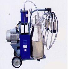 Solpack Stainless Steel Milking Machine