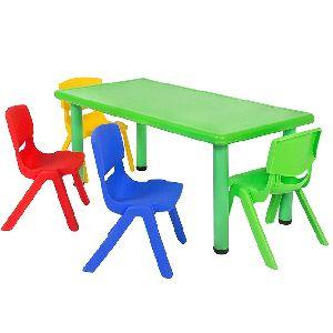 Play School Plastic Furniture