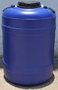 50 Ltr. Wide Mouth Drum