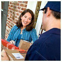 Door To Door Delivery Services