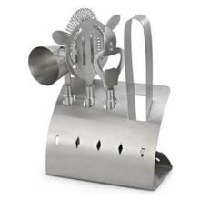 Stainless Steel Bar Tool