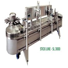 Ice Water Stick Line Machine