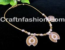 Banjara Style Oxidized Jewellery