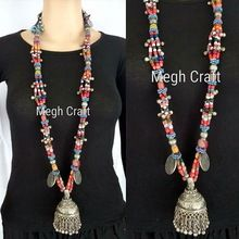 Vintage Pearl Beaded Jewelry