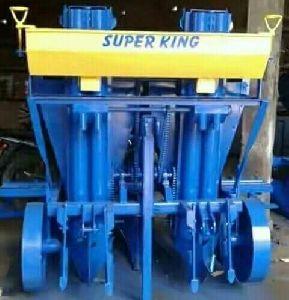 Super King Atuomatic Potato Planter