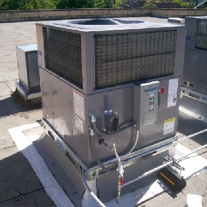 Heating Ventilation System