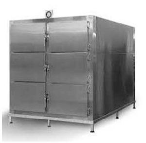 Mortuary Cold Storage Cabinet