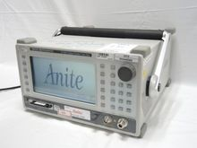 Gprs Digital Radio Tester