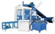 Fully Automatic Paver Brick Machine