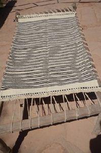 Handcrafted Kharad Camel Wool Carpet