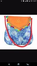 Handcrafted Kutch Leather Bags