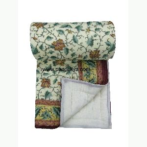 Cotton Bed Quilts