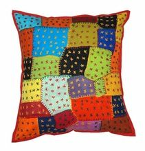 Cushion Cover Throw Pillow Case