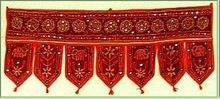 Ethnic India Door Hanging decoration