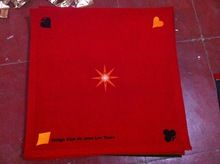 Poker Table Carpet