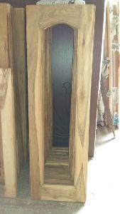Teak Wood Door & Window Frames