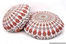 Ethnic Cushion Floor Pillow