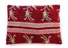 Vintage Kantha Pillow Cover E