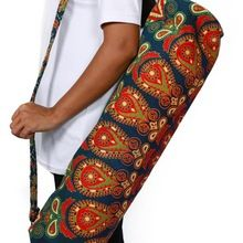 yoga carrier gym bag