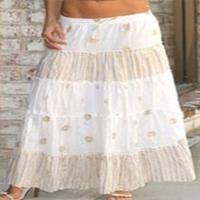 Cotton Gypsy Skirts