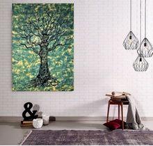 Poster Tapestry Wall Hangings Yoga Mat