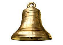 Christmas Gift Brass Bell