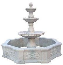 Indoor Marble Craft Fountains