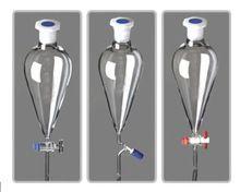 Squibb Separating Funnels