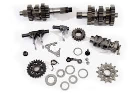 Motor Cycle Spare Parts