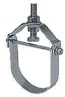 Clevis Hanger Pipe Clamp