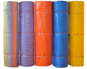 Hdpe Roll Tarpaulin 150,170,200 Gsm