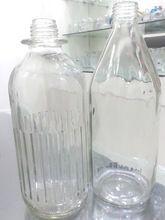 Bromine Glass Bottles