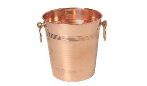 Brass Wine Cooler