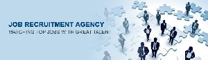 Job Search Recruitment Services